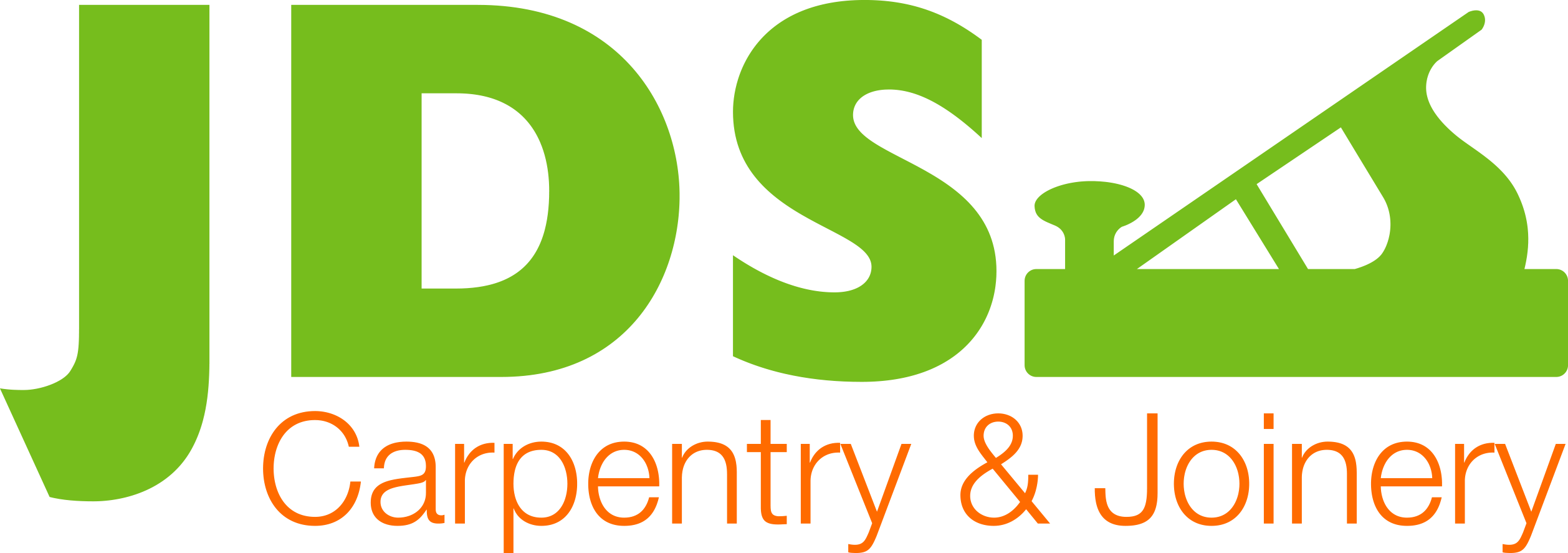 JDS Carpentry & Joinery